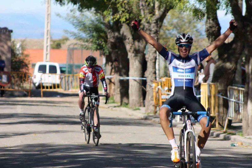 IV Gran Premio de Ciclocross del Ayuntamiento de Mejorada del Campo