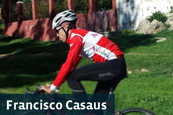 Francisco Casaus