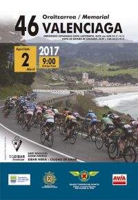 Memorial Valenciaga 2017