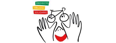 Proyecto solidario ciclista
