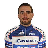 Rubén Calle Herrero