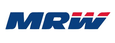 MRW patrocinador