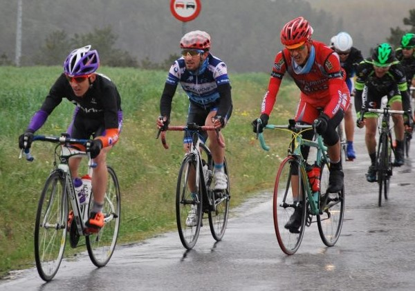 Vuelta Ciclista Pinares Segovianos