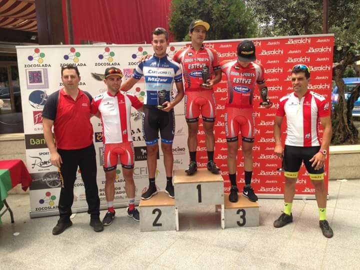 Gran Premio Salchi - Coslada